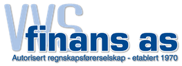 Logo, VVS Finans AS